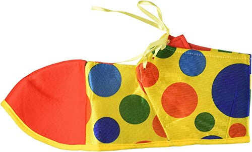 Shoe Covers for Clown ()