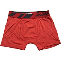 Cueca boxer masculina microfibra infantil juvenil Roup ref.JO22