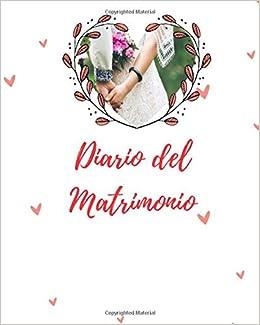 Il diario del Matrimonio - Wedding Planner in italiano ...