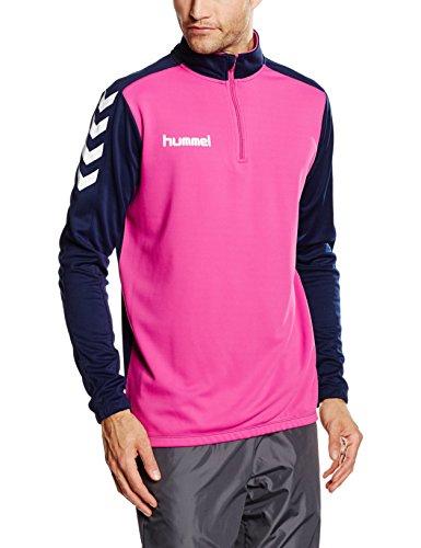 Longues 2 Half Zipsweater Sweat Zippée Core 1 rose zipper Homme Zip Marine Couleurs Sport Fitness Violet Trainingszipper À Veste Différentes Hummel Manches D'entraînement Cfqxw7EY