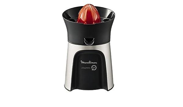 Moulinex PC603D27 Vitapress Direct Serve Citrus Press Juicer, 100W: Amazon.es: Hogar