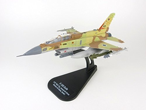 1/100 F-16I Sufa イスラエル空軍 第119飛行隊バット 「ドリームウイングスコレクション」 48172