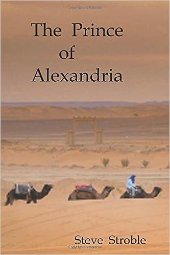 Book The Prince of Alexandria