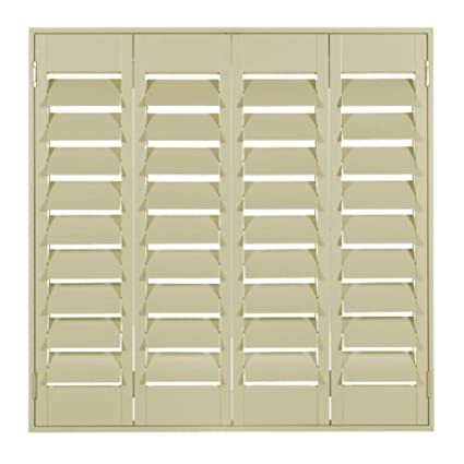 Interior Shutters For Self Install 36u0026quot; ...