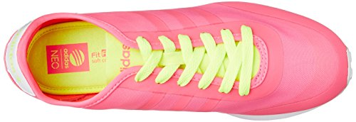 Groove Trainer Chaussures Tm Adidas pink Sport UxAYaaFwq