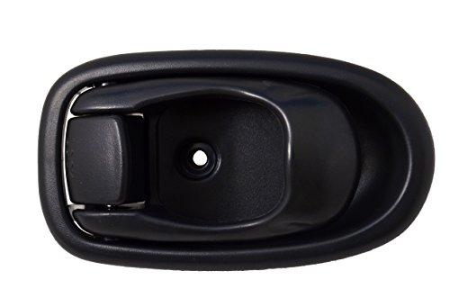 03 kia spectra door handle - 7