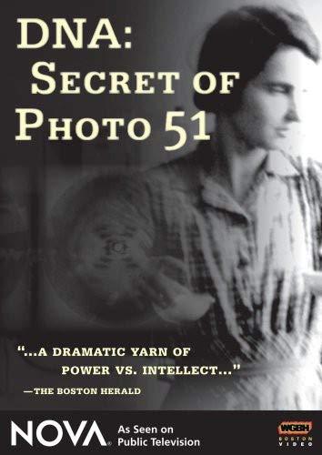 - NOVA: DNA - Secret of Photo 51