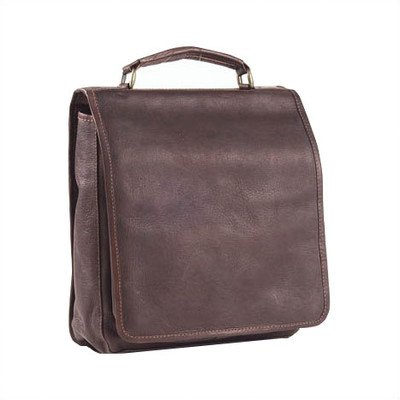 (Clava Hip-to-Be Square Backpack (Vachetta Cafe))