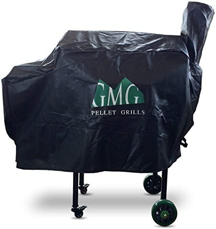 Genuine GMG Daniel Boone BBQ Grill Cover Green Mountain Grill Heavy Duty 12V Co