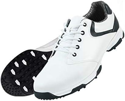Los hombres ocasionales de las zapatillas deporte Los hombres de la zapatilla de deporte al aire libre a prueba de agua Deportes antideslizantes recorrer ocasional de zapatos de cordones Hombres corri: Amazon.es: