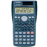 Casio(R) fx-300MS Plus Scientific Calculator