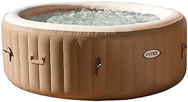 Save big on PureSpa hot tub