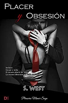 Placer y obsesión (Pleasures Manor nº 1) (Spanish Edition) by [West, Sophie]