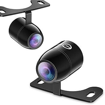 Esky Car Rear View Reversing Mini Camera