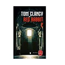 Red Rabbit, tome 2 par Clancy