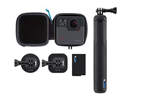 Large Product Image of GoPro Fusion