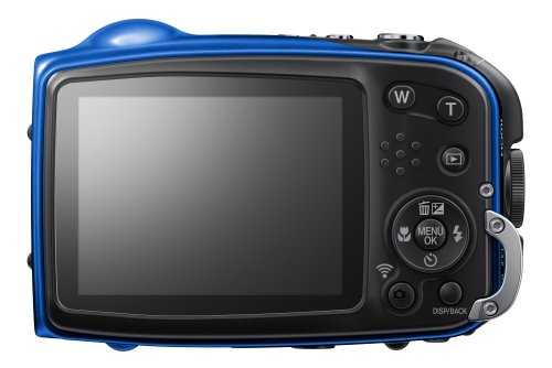 Fujifilm XP70 16 MP Digital Camera with 2.7-Inch LCD