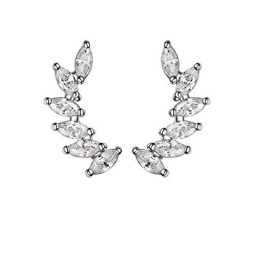 """MISS MIMI""""Dance Of Light"""" Earrings Stud Earrings Jackets"""