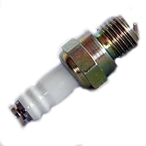 NGK (4383) ME-8 Standard Spark Plug, Pack of 1