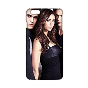 3D Case Cover Vampire Diary Phone Case for iPhone6 plus