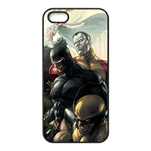Anime cartoon giant Cell Phone Case for Iphone 5s