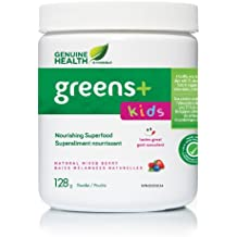 greens+ for kids (128g)