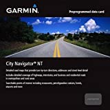 Garmin City Navigator 2012 Turkey Map microSD Card