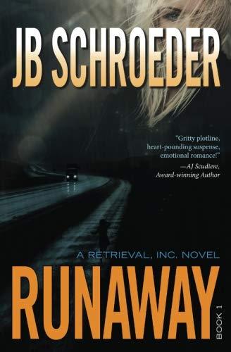Runaway (Retrieval, Inc.) (Volume 1)