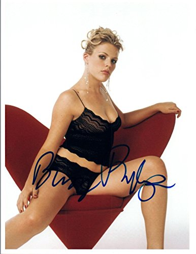 Busy Phillips Signed Autographed 8x10 Photo Cougar Town Hot Sexy COA - Hot Phillips Busy
