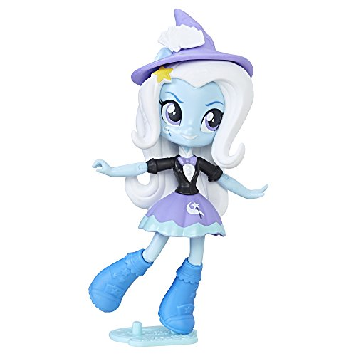 Top recommendation for equestria girls trixie lulamoon