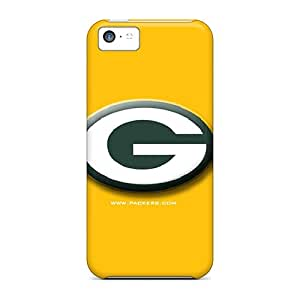 New Design Shatterproof TuL34080OyEH Cases For Iphone 5c (gb Packers)