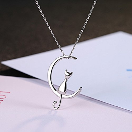 truecharms Sterling Silver Pendant Necklaces