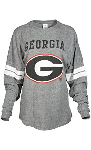 georgia bulldogs football shirt - 9