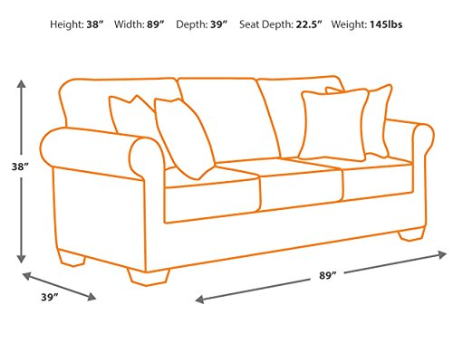 Ashley Furniture Signature Design Larkinhurst Sofa Import It All