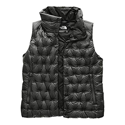 The North Face Women's Holladown Crop Vest: Clothing