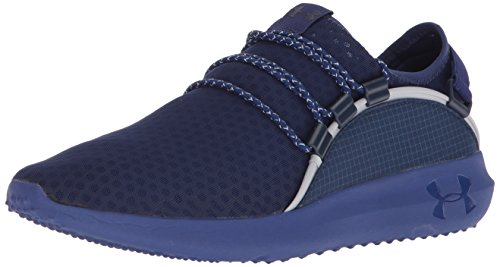 Under Armour Mens Railfit 1 Scribe Blue (403) / Elemental
