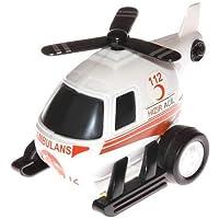309D-H Mini Sürtmeli Küçük Ambulans Helikopteri