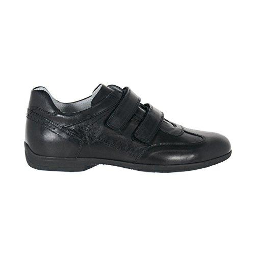 Lacets Noir Ville pour à Noir de Giardini Nero Homme Chaussures cWwv8PnnX