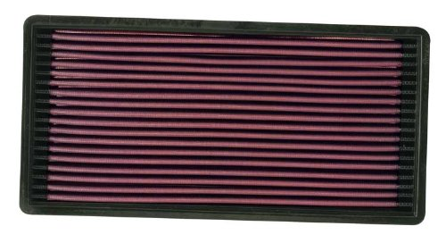 K&N 33-2018 High Performance Replacement Air Filter