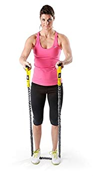Dittmann 10er Sparpaket Premium Body Tube Widerstand Expander leicht mittel stark extra stark