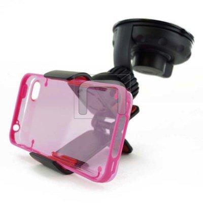 Universal Black Color Car Mount Holder For RIM BlackBerry Storm 9530 / 2 II 9550