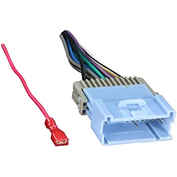41j4ncfOjQL._SL500_AC_SS350_ amazon com metra 70 2103 radio wiring harness for malibu equinox Metra Wiring Harness Diagram at bayanpartner.co
