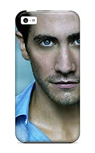 Bruce Lewis Smith Scratch-free Phone Case For Iphone 5c- Retail Packaging - Jake Gyllenhaal