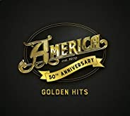 America 50: Golden Hits (1CD)