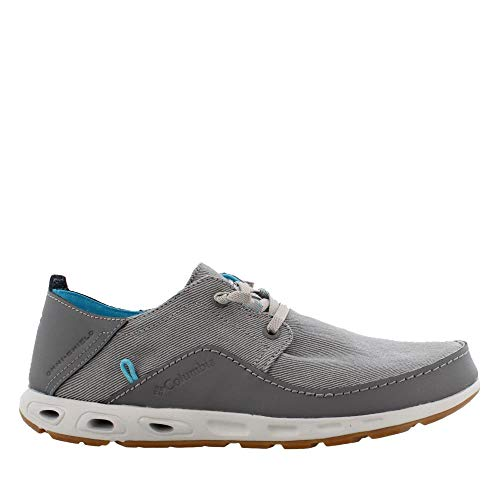 - Columbia Men's Bahama¿ Vent Loco Relaxed II PFG Ti Grey Steel/Atoll 13 D US
