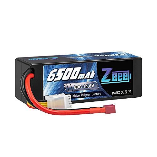 Bateria Lipo 4s 14.8v 6500mah 80c