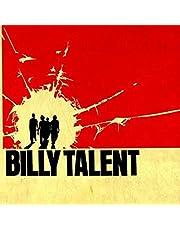 Vinyl Billy Talent - Billy Talent