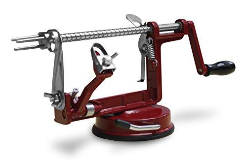 Baumalu 450009 Apfelschäler Metall