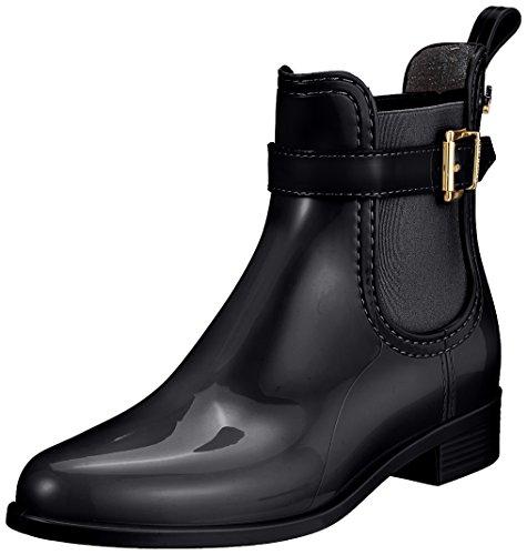 Garda Jelly Femme Boots Gris Lemon Chelsea gBq0zwnv