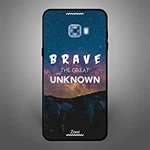 Samsung Galaxy C5 Brave The Great Unknown